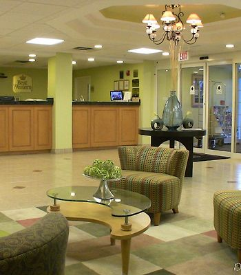 Best Western Plus Newport News Inn & Suites photos Interior
