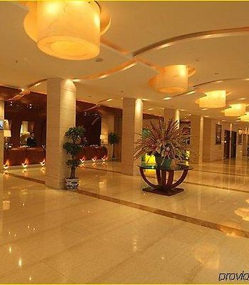 Jin Yu Sunshine Hotel photos Interior