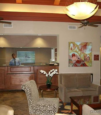 Homewood Suites Memphis/Germantown photos Interior