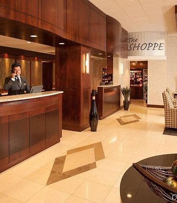 Crowne Plaza Washington National Airport photos Interior