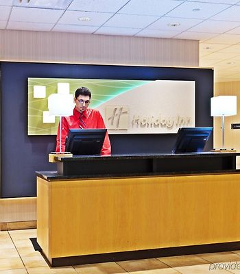 Holiday Inn Chicago-Elk Grove photos Interior