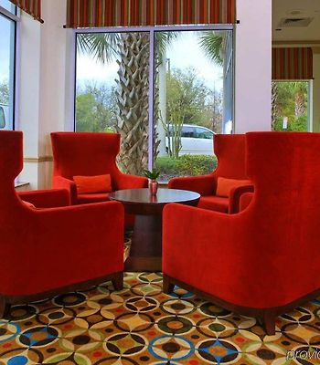 Hilton Garden Inn Tampa North photos Interior