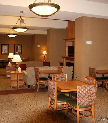 Hampton Inn & Suites Bremerton photos Interior
