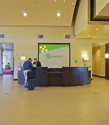 Holiday Inn Hotel & Suites Phoenix Airport photos Interior