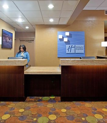 Holiday Inn Express & Suites Phoenix/Chandler photos Interior