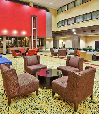 Doubletree By Hilton Atlanta Perimeter Dunwoody photos Interior