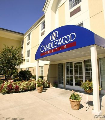 Candlewood Suites Atlanta photos Exterior