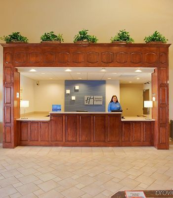 Holiday Inn Express Hotel & Suites Fort Worth West photos Interior