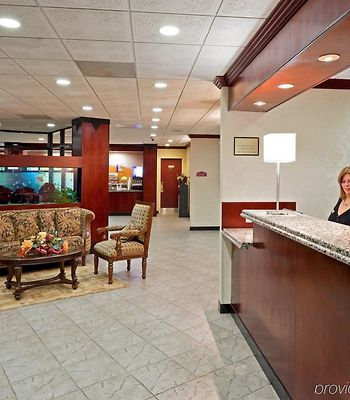 Holiday Inn Express Paramus photos Interior