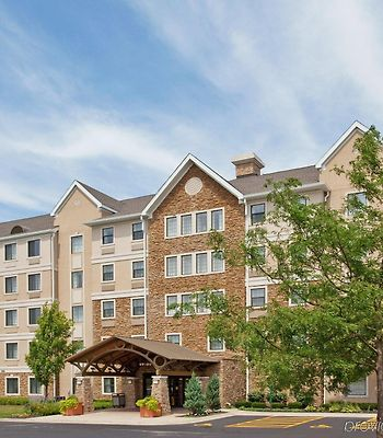 Staybridge Suites Aurora/Naperville photos Exterior