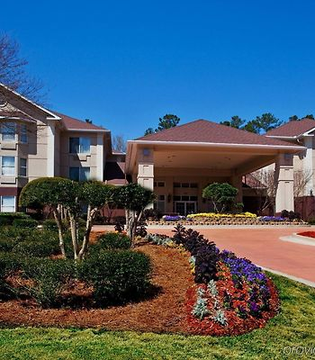 Holiday Inn Hotel & Suites Peachtree City photos Exterior