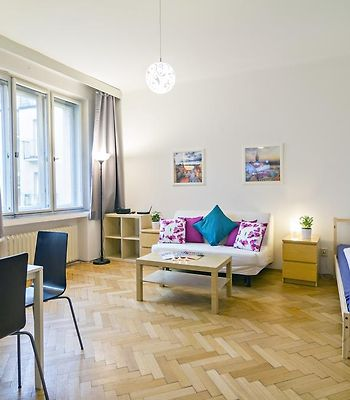 Apartment Moldau By Rentego photos Room