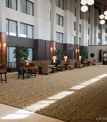 Holiday Inn Chicago West Itasca photos Interior