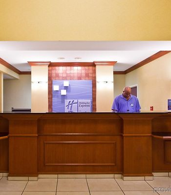 Holiday Inn Express Hotel & Suites Tampa-Fairgrounds-Casino photos Interior