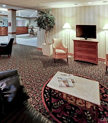 Radisson Hotel Rochester Airport photos Interior