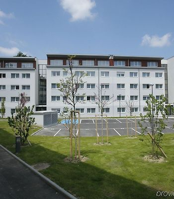 Zenitude Hotel-Residences Annecy : Les Hauts D'Annecy photos Exterior