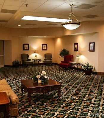 Hampton Inn Kinston photos Interior
