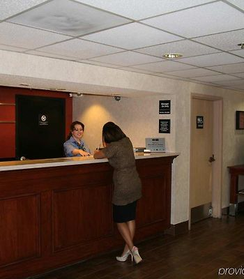Hampton Inn Dallas-Arlington-Dfw-Six Flags photos Interior