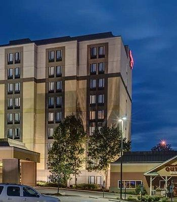 Hampton Inn Pittsburgh-Monroeville photos Exterior