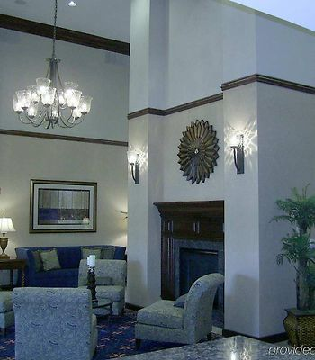 Homewood Suites By Hilton Houston-Stafford photos Interior
