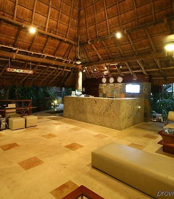 Tukan Hotel And Beach Club photos Interior