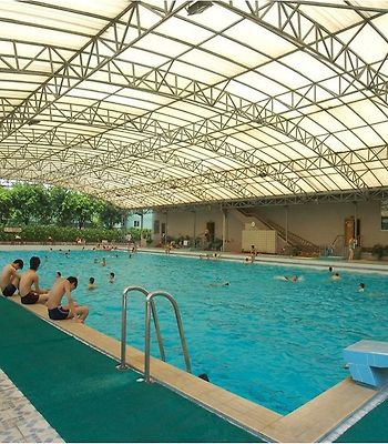 Guangxuan Business Hotel photos Facilities Hotel information