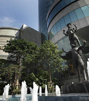 Intercontinental Bangkok photos Exterior
