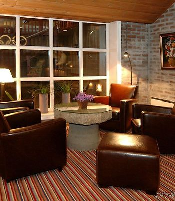 Top Molla Hotel Lillehammer photos Interior
