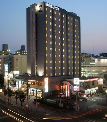Hotel Vista Ebina photos Exterior