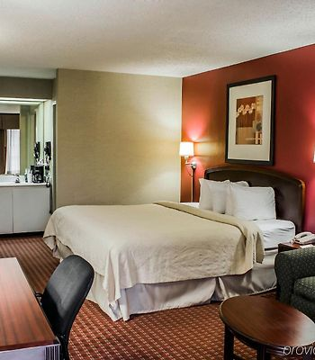 Quality Inn Roanoke Rapids photos Exterior