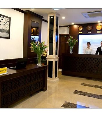 Sunshine Suites Hanoi photos Exterior Hotel information