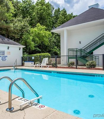 Quality Inn Cheraw photos Exterior