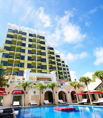 Okinawa Spa Resort Exes photos Exterior Hotel information