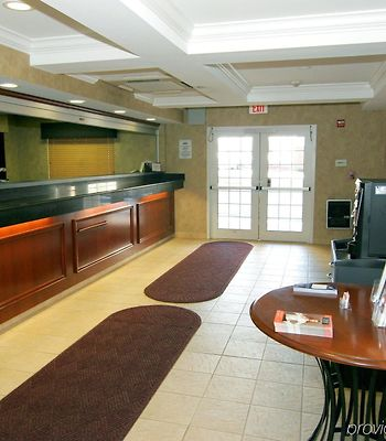 Suburban Extended Stay Hotel Wash. Dulles photos Interior