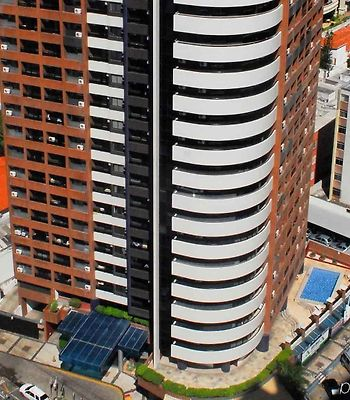 Mercure Fortaleza Meireles photos Exterior