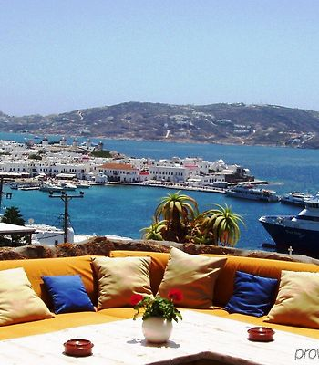 Mykonos View photos Restaurant