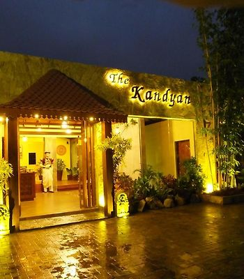 Kandyan photos Exterior Hotel information