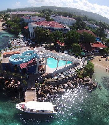 Franklyn D Resort & Spa All Inclusive photos Exterior Hotel information