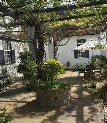 Albourne Guesthouse photos Exterior Hotel information