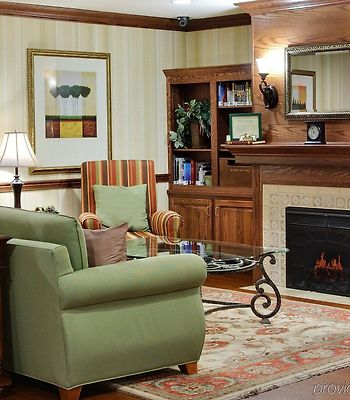 Country Inn & Suites By Carlson Marion photos Interior