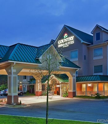 Country Inn & Suites By Carlson, Albany, Ga photos Exterior