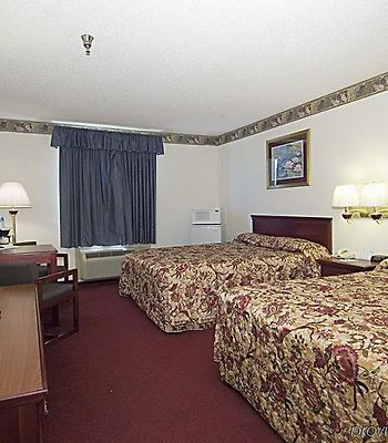 Regency Inn & Suites Biloxi photos Room