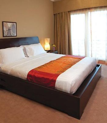 Dusit Pearl Coast Premier Hotel Apartments photos Room