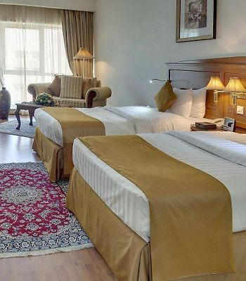 Grand Excelsior Bur Dubai photos Room