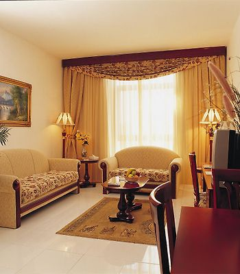 Al Maha Regency Hotel Suites photos Room