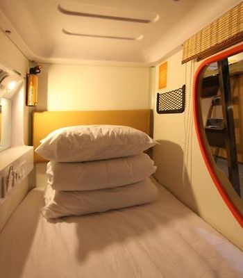 Xi'An Capsule Hotel photos Room