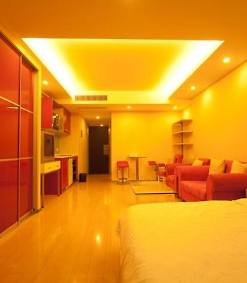 Hangzhou Kentin Apartment Boss Bay Branch photos Room