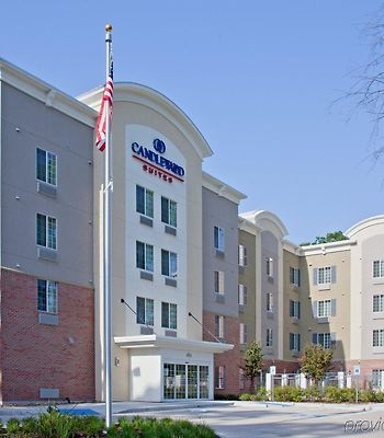 Candlewood Suites Houston photos Exterior