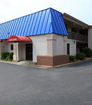 Americas Best Value Inn North Capital photos Exterior