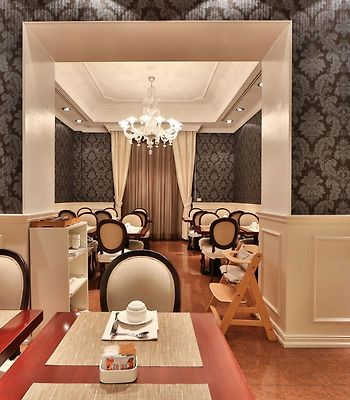 Best Western Plus Hotel Felice Casati photos Restaurant